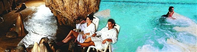 Terme grotta giusti offerte pacchetti toscana in - Grotta giusti piscina ...