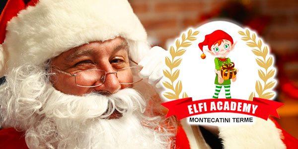 Elfi Academy Montecatini Terme tutte le novità 2017